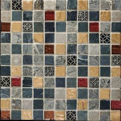 Arabic Nights Mosaics Casablanca