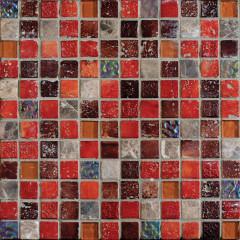 Arabic Nights Mosaics Tunis