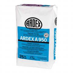 Ardex A950 Flexegalisatie