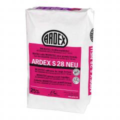 Ardex S28 Grootformaatlijm