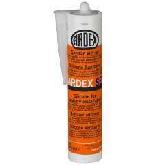 Ardex SE Sanitair Siliconenkit Wit