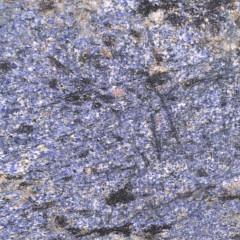 Azul Bahia Gepolijst