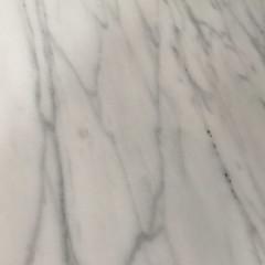 Bianco Carrara Venato Gepolijst