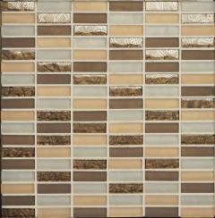 Cosmopolitan Mosaics Lichtenstein