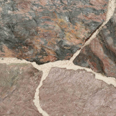 Flagstones Violetto