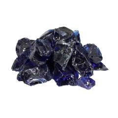 Glas Blue