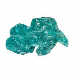 Glas Turquoise