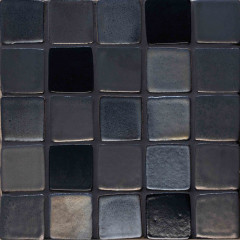Glazed Ceramic Mosaics New York Medium