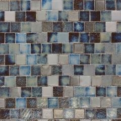 Glazed Lava Mosaics Maldives