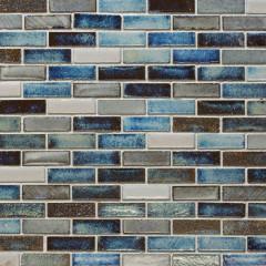 Glazed Lava Mosaics Maldives Wide Small