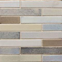 Glazed Lava Mosaics Sri Lanka Wide Medium