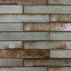 Glazed Lava Mosaics Zanzibar Wide Medium