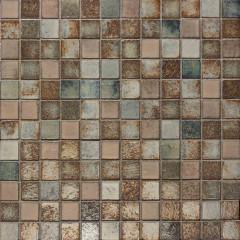 Glazed Lava Mosaics Zanzibar