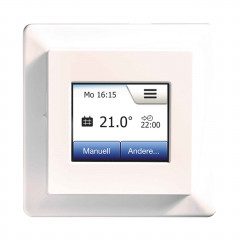 IndorTec Therm-E TD Touchscreen Thermostaat