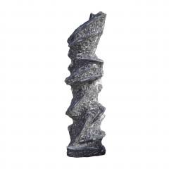 Obelisk Fossil Black