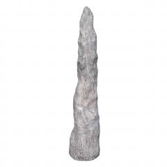 Obelisk Stone Grey Granite Gepolijst
