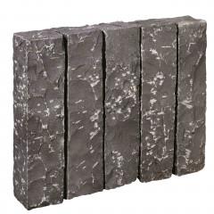 Palissades Vietnamees Basalt