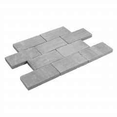 Paving Line Kandla Grey