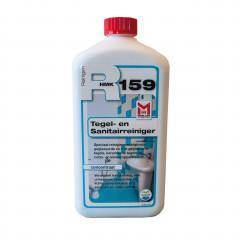 R159 Keramiek- en Sanitairreiniger