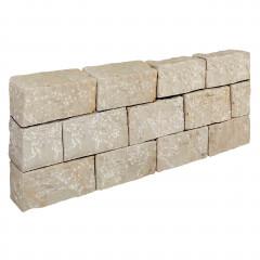 Stapelblok Castle Rock Mint