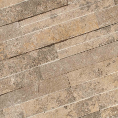 Stone Panels Golden Beach Limestone
