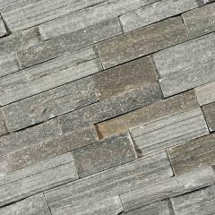 Stone Panels Grey Quarzite