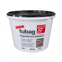Tubag Kunsthars Voegmortel PFF Basalt