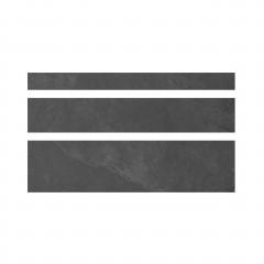 Welsh Slate Nero Strips
