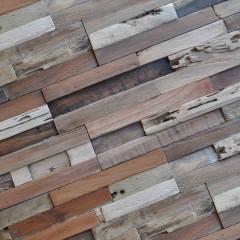 WoodWall Strip Vintage