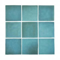 Zellige Blue Gloss