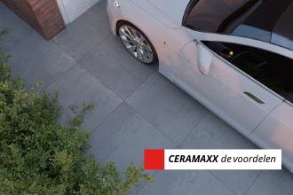 Ceramaxx: de voordelen
