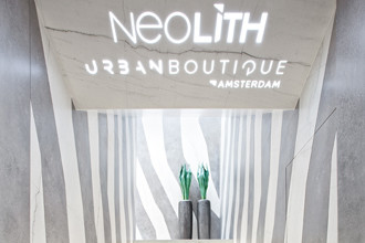 Opening Neolith Urban Boutique Amsterdam