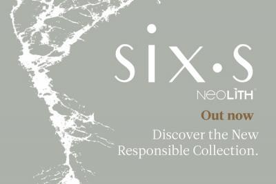 Nieuwe collectie van Neolith!
